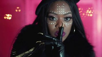 Third time's a charm for Miss Leshurr.