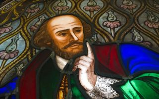 To celebrate the Bard's birthday (and remember him on the day of his passing), why not brush up on your knowledge of Stratford-Upon-Avon's most famous writer?