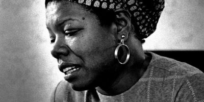 In memory of this great woman we delve into her extraordinary life and her poem Still I Rise.