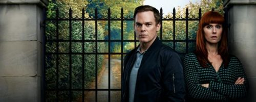 Dexter is coming to Netflix - as a father.