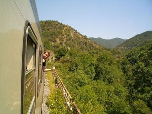 A student backpacker gives her top tips for all first-time interrailers.