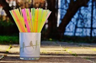 A number of businesses have rejected plastic straws in the recent months