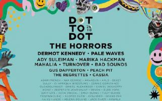 Dot To Dot did not disappoint with its abundance of exciting new music talent.