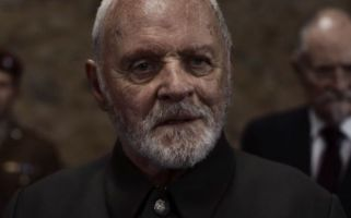 'Nothing can come of nothing,' but only great things can come of Anthony Hopkins as Lear!