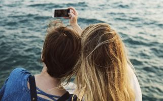The average person takes 25,000 selfies in their lifetime.