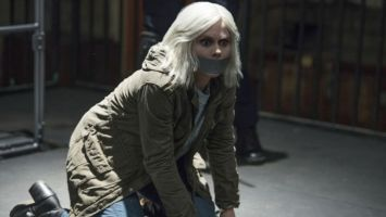 As usual iZombie delivers a crazy good finale!