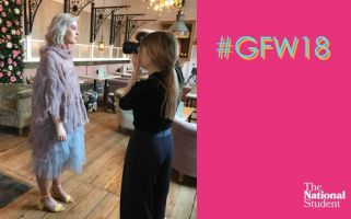 Lucy Fletcher, fashion student and The National Student's Music Editor, chats to us about GFW 2018.