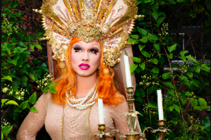 Talking comedy, drag and hover boards with the RuPaul's Drag Race Season 5 winner