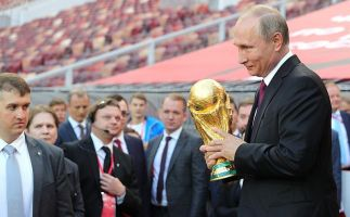 The date, time and TV channel of every World Cup fixture