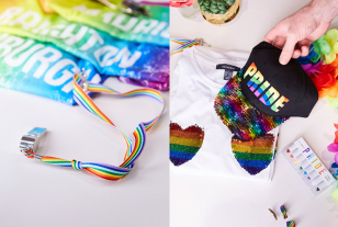 Why Primark's Pride collection isn't all rainbows...