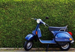 Moped theft and crime has taken London by storm recently – here's how to make sure you don't become a victim