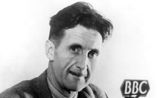 Orwell's politics are often reduced and weaponised, a bizarre tragedy of success.