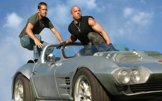 It's time for a Fast & Furious marathon!