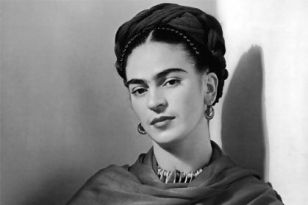 We take a deeper look into who Frida Kahlo really was and the inspiration behind her artwork.