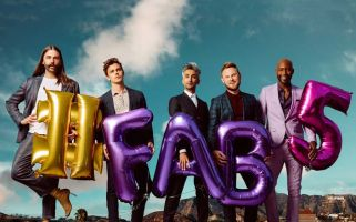 The hosts of Netflix show Queer Eye are famed for their life-changing advice… but what would they say to you?