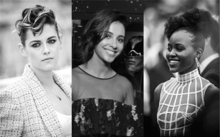 Lupita Nyong'o, Kristen Stewart, and Naomi Scott rumoured to be in negotiations for starring roles.
