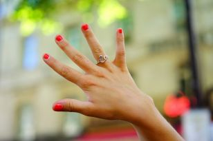 A run through of some of the best ways to keep your nails long and strong this summer.