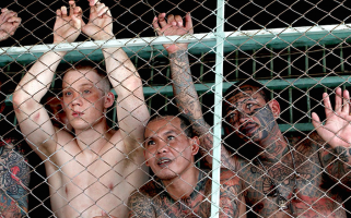A Prayer Before Dawn tells the true story of Billy Moore (Joe Cole), who fought his way out of brutal Thai prison.