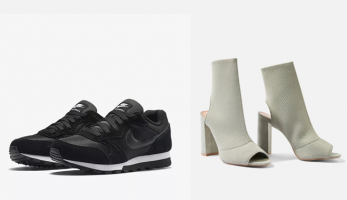 Looking for a more substantial summer shoe? Check out these effortlessly cool alternatives.
