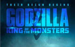 As the trailer for Godzilla 2 arrives, who are the other monsters making themselves heard?