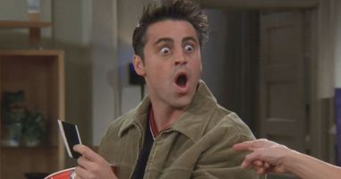 In honour of Matt LeBlanc's 51st birthday, here are all his best Joey moments.