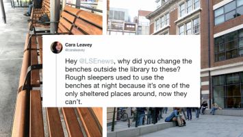 More than one bench has been changed