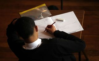 The stories have been shared to encourage Scottish students on exam results day.