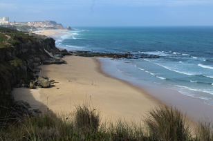 Santa Cruz is one of many destinations on the Centro de Portugal coast taking strides for sustainable festival culture and environmentally conscious tourism.