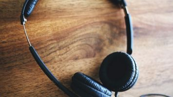 Stay in the loop with these fantastic podcasts.