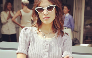 From Reformation to Marks and Spencers... here's the low-down on Alexa Chung's favourite fashion brands.
