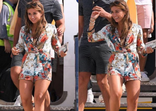 Six of the hottest celeb airport looks and how to steal them.