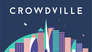 Crowdville is making waves in the crowdsourcing world...