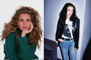 The 90's are back in a huge way. We take you through the women whose style defined the decade.
