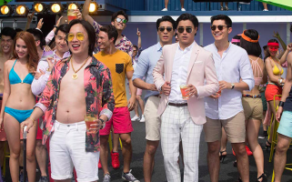 Crazy Rich Asians' depiction of Singapore erases minority and indigenous populations.
