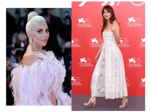 The 75th annual Venice Film Festival may have just ended but we won't be forgetting these looks anytime soon