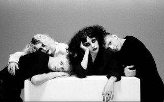 Pale Waves' synth-pop album exudes coming-of-age nostalgia.