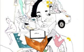 Hip-hop artist Noname returns with a bold fusion of live instrumentation and powerful lyricism.