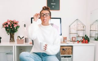 Fashion, travel, interiors: Hayley Rubery of your new favourite lifestyle blog Frock Me I'm Famous lets us into her very aesthetic world…