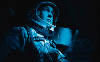 Be the First Man (or woman) to see Ryan Gosling on the moon!