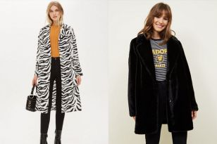 A guide to the hottest coats guaranteed to keep you cosy on campus this autumn!