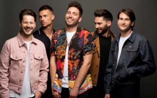 You Me At Six delve into multi-genre experimentation, but create confusion in the process.