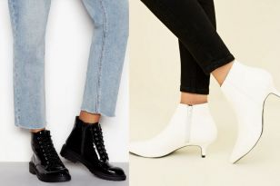 A guide to the hottest boots on the high street right now
