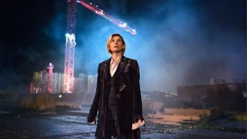 Jodie Whittaker was everything we'd hoped for!