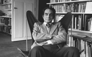 A look back at Calvino's career, and what we lost from his early death.