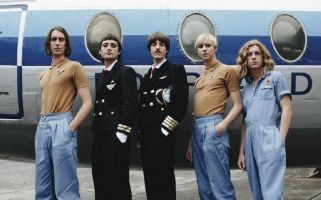Parcels are heading the disco revival with a sensational debut album.