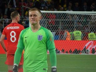 England unsuccessful in quest for World Cup revenge