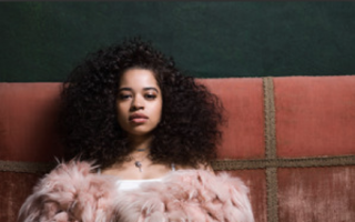 Boo'd Up blew up, and half a year later, here is R&B star Ella Mai's debut album.