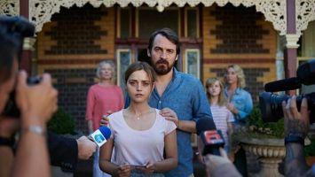 BBC drama The Cry sees knockout performances from Jenna Coleman and Ewen Leslie