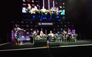 The Shadowhunters cast met with fans at MCM Comic Con this past weekend in London, to discuss their final season.