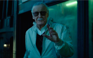The National Student pays tribute to Marvel co-founder Stan Lee, who has died aged 95.